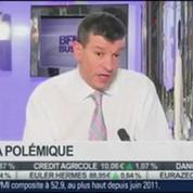 Votre Doze d'éco hebdo: La CSG, la politique de l'offre, le maintient des taux de la BCE ...