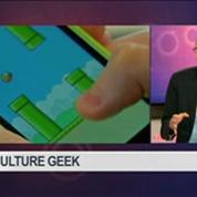 Culture Geek: Flappy Bird, le créateur pète un plomb et supprime son jeu