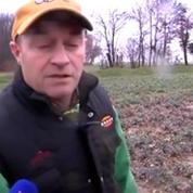 Intempéries: les agriculteurs sont inquiets pour leurs productions