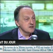 RMC Politique: Notre-Dame-des-Landes: Jean-Marc Ayrault qui a appelé les Verts à sortir de l'ambiguïté