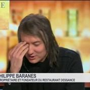 Les nouveaux snobismes: la tendance du bien-être, dans Goûts de luxe Paris – 6/8