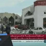 Qatar : une explosion de gaz dans un centre commercial fait plus de dix morts