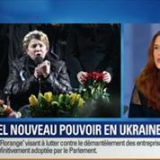 BFM Story: Quel est le nouveau pouvoir en Ukraine ?
