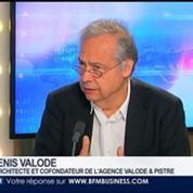 Construction en France: Une certaine forme de densité est vertueuse: Denis Valode, dans GMB –