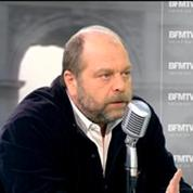 Eric Dupond-Moretti: Il y a 20 ans les juges ne se comportaient pas comme ça