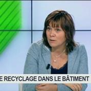 Le recyclage des déchets électriques dans le bâtiment : Olivier Midière, Hervé Grimaud et Arnaud Habert, dans Green Business 3/4