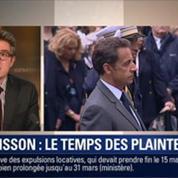 Le Soir BFM: Affaire Buisson: le temps des plaintes 4/6