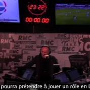 Best-of Riolo « Valbuena n'a pas les épaules pour être leader »