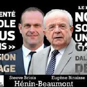 Municipales à Hénin-Beaumont : la ville clé du FN
