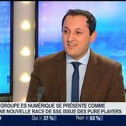 Stéphane Boukris a proposé de recruter les 1000 premiers étudiants de l'Ecole 42: Stéphane Boukri, dans GMB –
