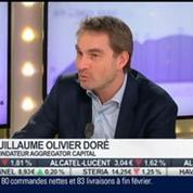 PEA-PME: quel impact sur le financement des entreprises ?: Guillaume Olivier Doré, dans Intégrale Placements –