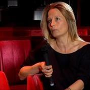 Crazy Horse: Andrée Deissenberg, dans A vos marques 3/3