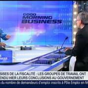Assises de la fiscalité: Les entreprises françaises paient trop d'impôts, Alexandre Saubot, dans GMB –