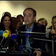 Municipales à Béziers: Nos promesses nous engagent et nous les tiendrons assure Robert Ménard –
