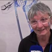 Jeux paralympiques / Sotchi : Françoise Bochet heureuse pour sa fille