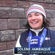 Jeux paralympiques / Sotchi : Jambaqué : Beaucoup de frissons
