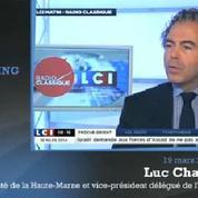 Ecoutes de Sarkozy : l'opposition accuse la presse