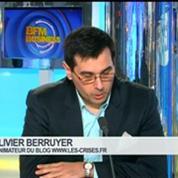 Olivier Berruyer : Décryptage géo-politique de la crise ukrainienne et des enjeux