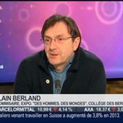 """La sortie du jour: L'exposition collective """"Des hommes, des mondes"""" du Collège des Bernardins, dans Paris est à vous"""
