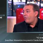 Zapping TV : Jean-Marc Morandini