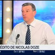 Nicolas Doze: La France est en train de se redresser –