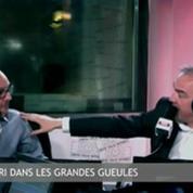 Zapping de l'Actualité Mélenchon a cru au père Noël, Sarkozy parle à Bernadette Chirac comme à sa mère