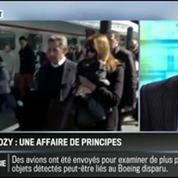Le parti pris d'Hervé Gattegno: Défendre les principes, ce n'est pas défendre Nicolas Sarkozy