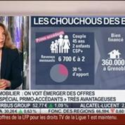 Les chouchous des banques pour les crédits immobiliers: Sandrine Allonier, dans Intégrale Placements –