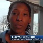 Mondiaux d'athlétisme / Lesueur : Lavillenie, un exemple