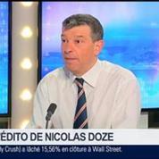 Nicolas Doze: Emploi en France: Le SMIC est trop élevé, l'emploi non qualifié n'est plus rentable –