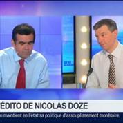 Nicolas Doze: Financement des PME et ETI: Le fonds de pension est la solution –