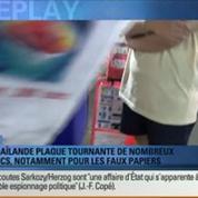 BFMTV Replay : La commémoration au Japon des catastrophes naturelles du 11 mars 2011