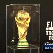 La Coupe du monde de foot chez RMC !