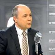 Bruno Le Roux : «Un prête-nom pour un téléphone, une pratique de dealer»