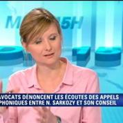 Ecoutes de Sarkozy et Herzog: Il ne peut pas y avoir de droit de la défense, sans confidence