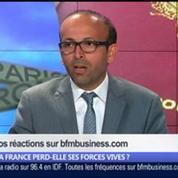 La France perd-elle ses forces vives ?, dans Les Décodeurs de l'éco 5/5