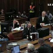 Oscar Pistorius : retour sur la première journée du procès