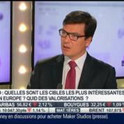 IPO: le point sur les opérations en cours: Cédric Chaboud, dans Intégrale Placements –