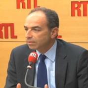 Sarkozy sur écoute: le gouvernement à l'origine des fuites, selon Jean-François Copé