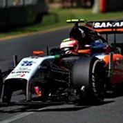 F1 / Le son des nouveaux moteurs de F1
