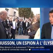 BFM Story: Sarkozy espionné par Buisson: quelles sont les conséquences politiques et judiciaires de ces enregistrements?