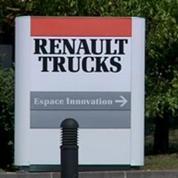 Renault Trucks: les syndicats dénoncent une marque d'hostilité de nos patrons