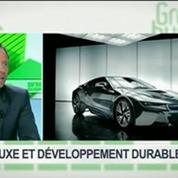 Luxe et développement durable: Barbara Coignet et Antoine Bourbonneux, dans Green Business – 4/5