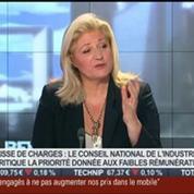 Jean-François Dehecq, Conseil national de l'industrie, dans l'invité de BFM Business –