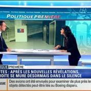 Politique Première: Écoutes de Sarkozy: La droite se mure désormais dans le silence