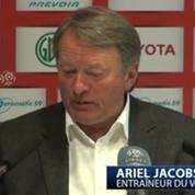 Football / Ligue 1 : Baradji renverse VA