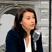 Les propos d'Anne Hidalgo sur les élus écologistes de Paris sont «scandaleux» selon Cécile Duflot