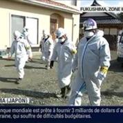 Grand Angle: Fukushima, zone interdite