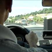 Radars mobiles: près de 300.000 automobilistes flashés en un an