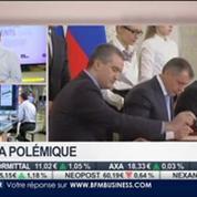 Nicolas Doze: Conflit UE-Russie: La France aura beaucoup à perdre sur les échanges commerciaux